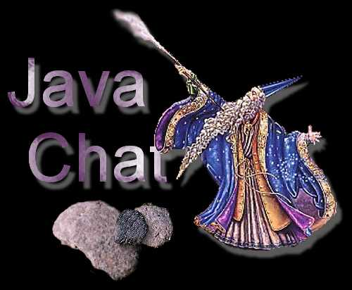 JAVA CHAT
