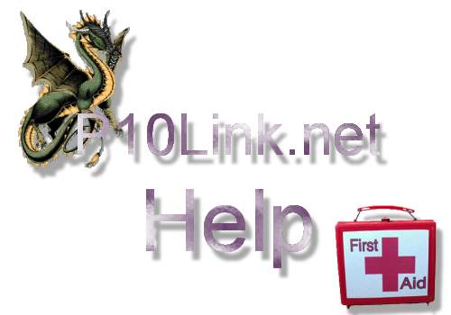 help page logo